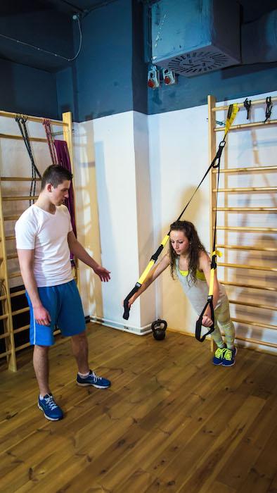 Dlaczego warto być fit? Rzetecki Rehabilitacja
